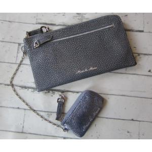 マルチ財布、コーデ1