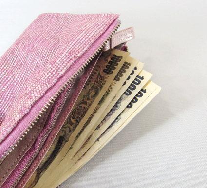 財布選びのポイント・使い方